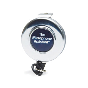 K40MA Microphone assistant