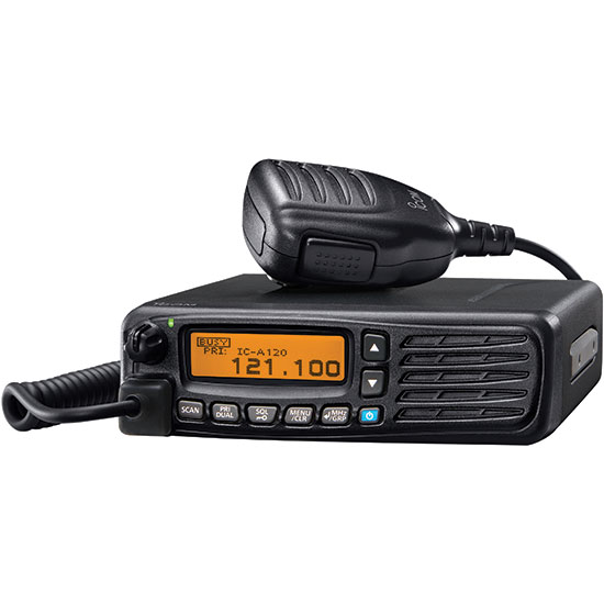 ICOM IC-A120E AIR