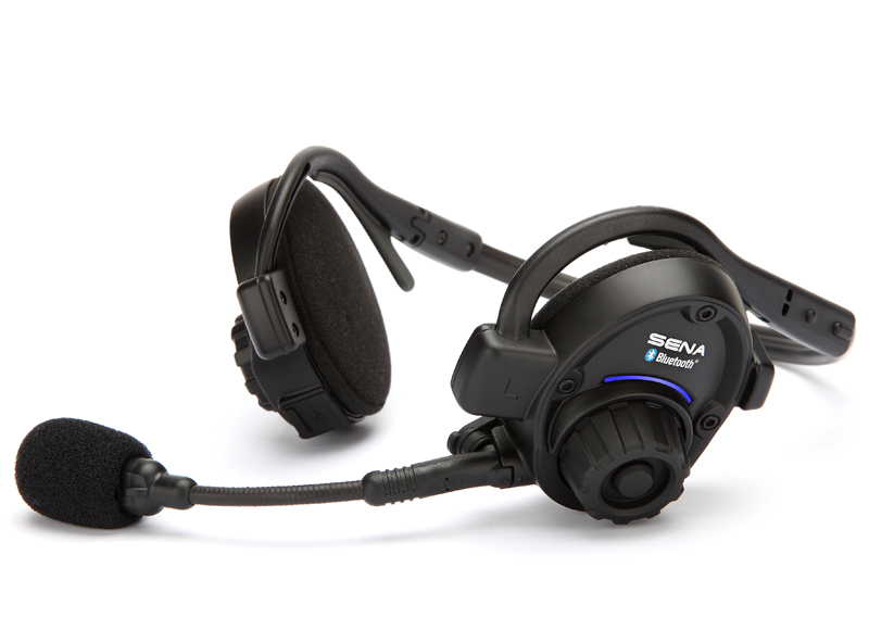 SENA SPH10-10 Full Duplex BT HEADSET