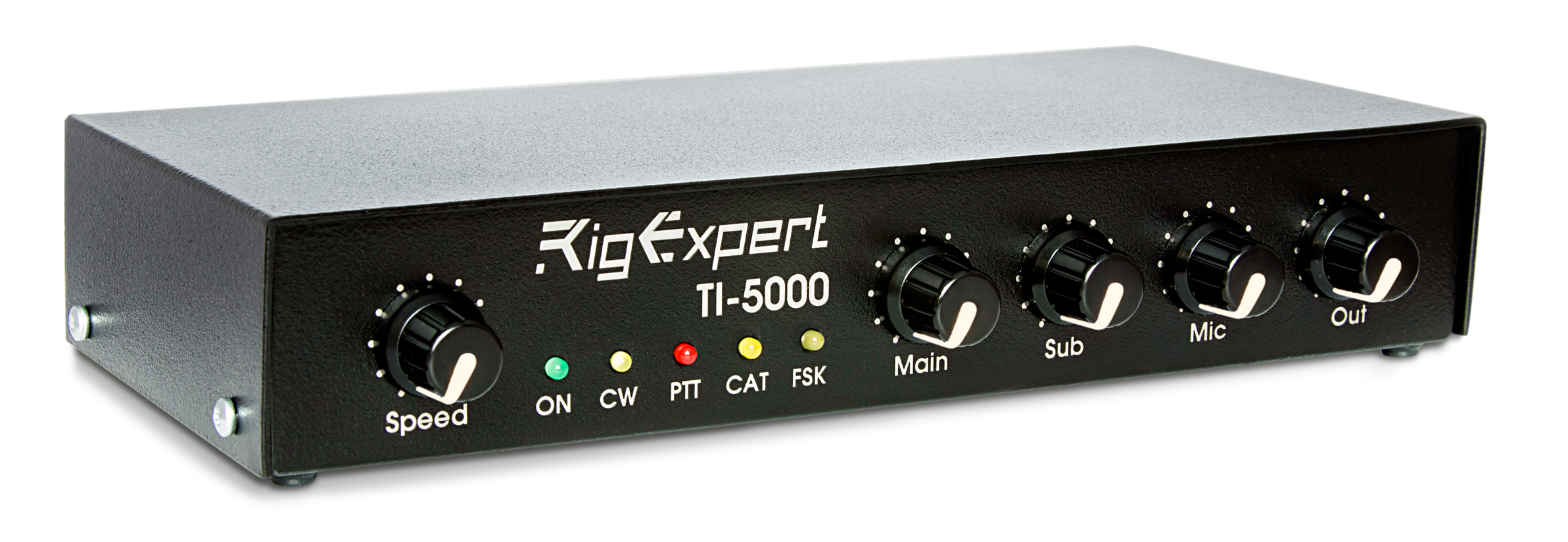 RIGEXPERT TI-5000 DIGI-INTERFACE