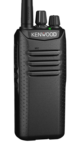 KENWOOD TK-D240 VHF DMR DIGITAL