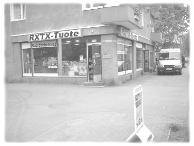 Rx-Tx Tuote