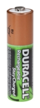 DURACELL 2000 Stay Charged AKKU 1,2v