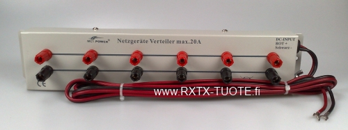 MC Power KDC-1