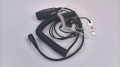 HS8BIL SEQURITY HEADSET ICOM NORDIC M68 F1 F2 TIGHT POISTUVA!