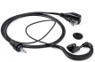 KENWOOD KHS-46 C-LENKKIHEADSET for KENWOOD TK-3601DE