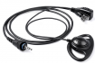 KENWOOD KHS-47 D-LENKKIHEADSET for KENWOOD TK-3601DE